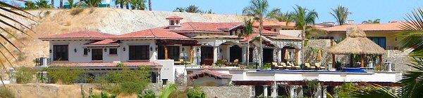 Custom Villa Mexico